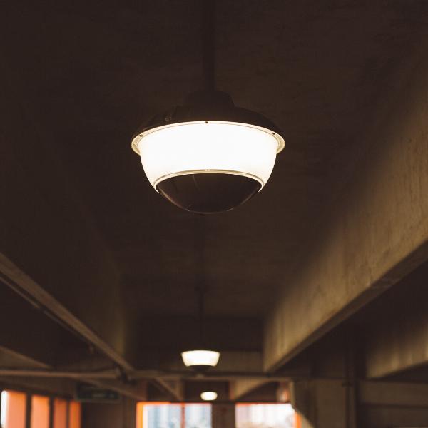 โคมไฟถนน